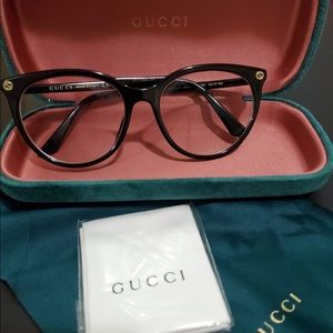 🌟Gucci round glasses 🤓  👓